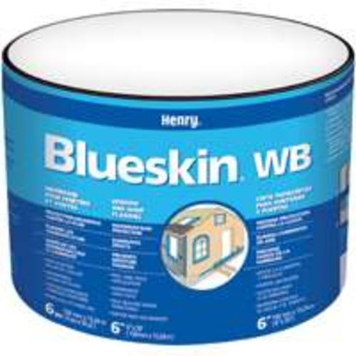 Henry BH200WB4590 Blueskin Weather Barrier, 9