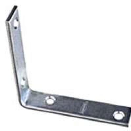 National 264200 Steel Corner Brace 3-1/2