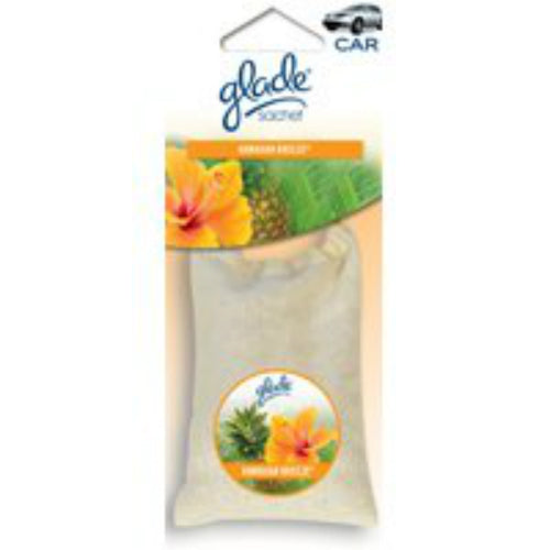 Auto Expressions 800002132 Air Fresheners Seat Sachet, Hawaiian Breeze