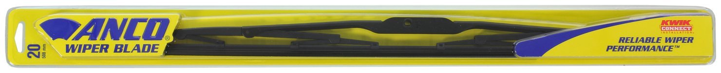 Anco 31-20 31-Series Windshield Wiper Blade, 20