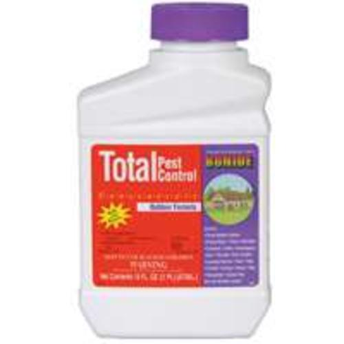 Bonide 636 Total Pest Control Outdoor Concentrate, 1 Pint