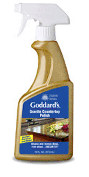Goddard's 707156 Granite Polish, 16 Oz