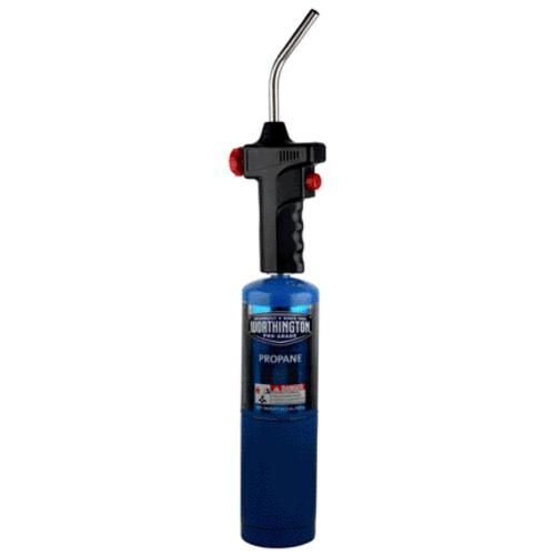 Mag-Torch MT535CK Self-Lighting Regulated Propane Torch Kit