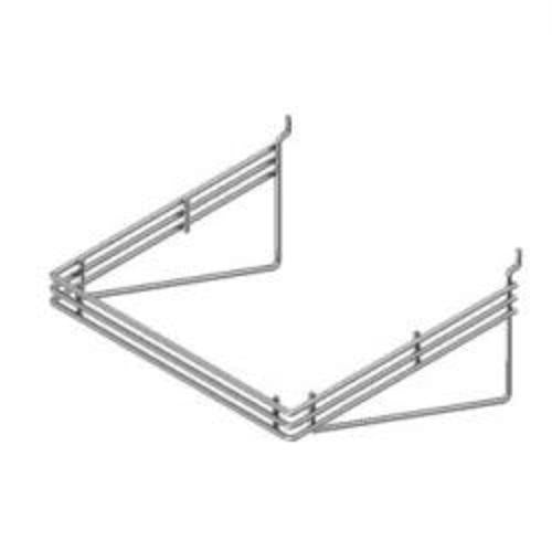 buy peg hooks at cheap rate in bulk. wholesale & retail store maintenance supplies store.
