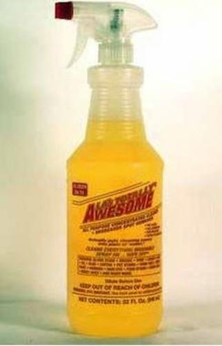 LA's Totally Awesome 338 All Purpose Cleaner & Degreaser,  32 Oz