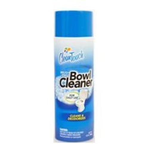 Clean Touch 9652 Toilet Bowl Cleaner