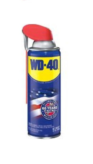 Wd-40 10152 Penetrating Lubricant, 12 Oz