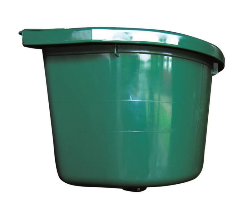 Fortex/Fortiflex 1301123 Over the Fence Waterer, 20-Qt, Hunter Green
