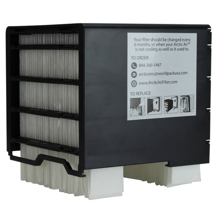 Arctic Air AAF-MC6 As Seen On TV Air Conditioner Filter