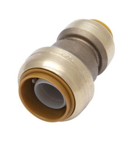 Cash Acme U060LFA Reducing Coupling 1