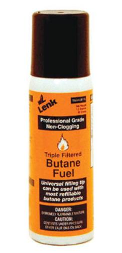 Wall Lenk LBF-15 Butane Fuel 1.5 Oz