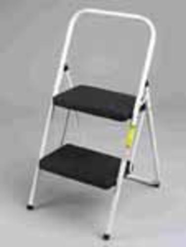Fabulous Cosco 11 565 Clgg4 Two Step Big Step Stool 23 Gray Short Links Chair Design For Home Short Linksinfo