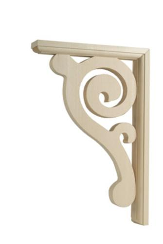 buy decorative shelf brackets at cheap rate in bulk. wholesale & retail building hardware supplies store. home décor ideas, maintenance, repair replacement parts