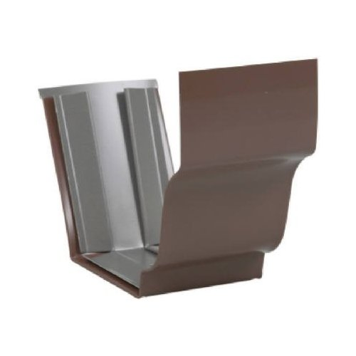 buy aluminum gutter at cheap rate in bulk. wholesale & retail building repair tools store. home décor ideas, maintenance, repair replacement parts