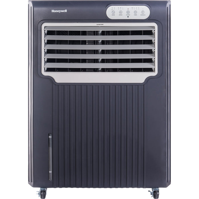 Honeywell CO70PE Portable Evaporative Air Cooler, Gray