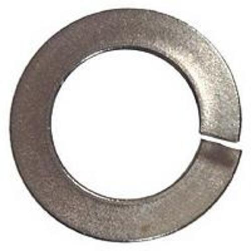 Hillman 0830666 Split Lock Washer, Stainless Steel, 1/4''