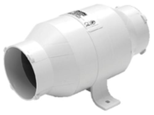 Seachoice 41851 In-Line Exhaust Blower, 3