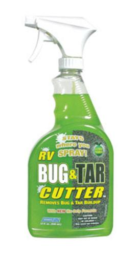 Camco 41392 RV Bug & Tar Cutter, 32 Oz