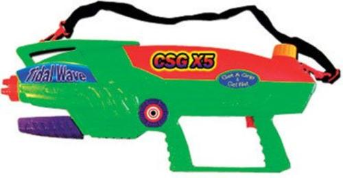 Water Sports 81004 Stream Machine Large Water Gun