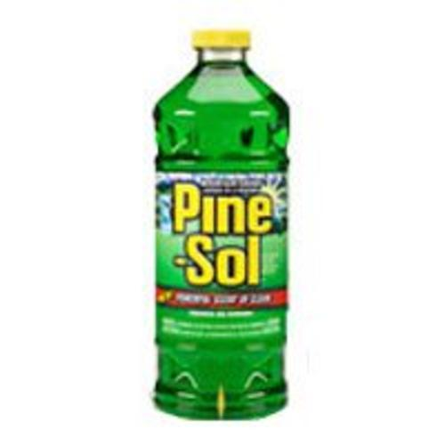 Pine-Sol 40152 Disinfectant, Outdoor Fresh Scent, 28 Oz