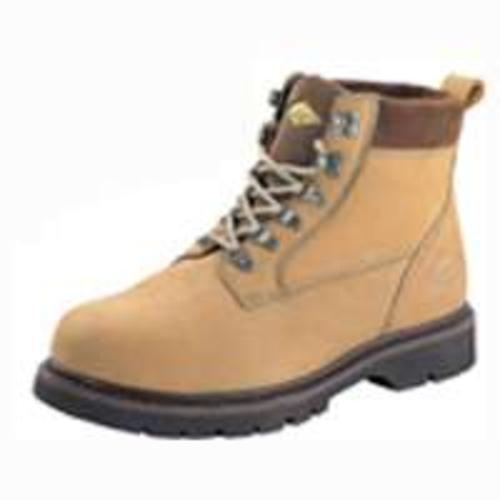 Diamondback CDO402-6-9.5 Nubuck Leather Work Boot 9.5M, Tan
