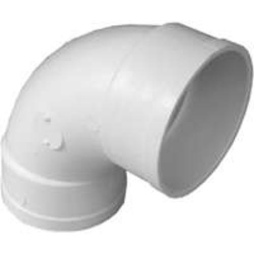 buy pvc s&d elbows at cheap rate in bulk. wholesale & retail plumbing replacement items store. home décor ideas, maintenance, repair replacement parts
