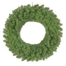 Holiday Basix 47QRST0156 Canadian Pine Wreath, 30