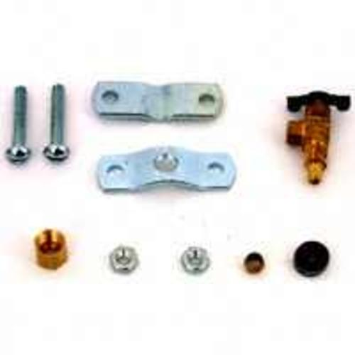 Anderson 59195-04 Metals Saddle Valve Kit, 1/4