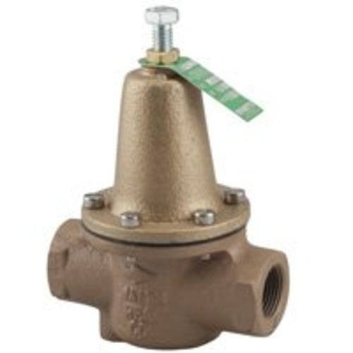 Watts N250 1/2/EB-75 Water Pressure Regulator 1/2