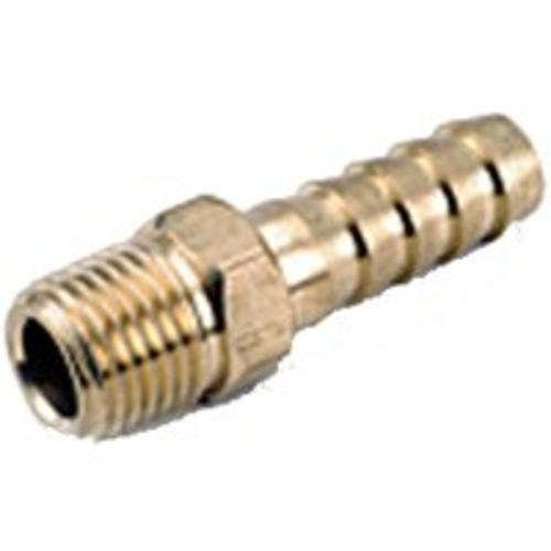 buy brass hose barbs pipe fittings at cheap rate in bulk. wholesale & retail plumbing replacement items store. home décor ideas, maintenance, repair replacement parts