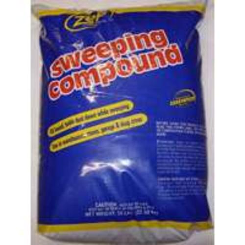 Zep HDSWEEP50 Sweeping Compound, 50 lb.
