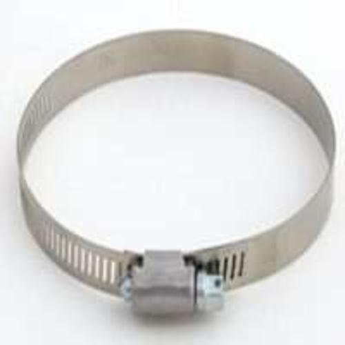Mintcraft HCRAN28 #28 Stainless Steel Hose Clamp/Carbon Screw