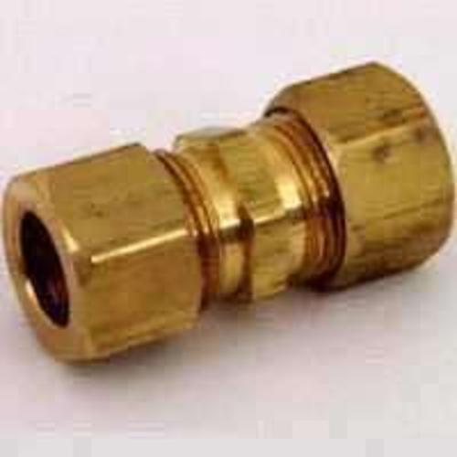 Anderson Metals 750062-04 Compression Fitting,1/4