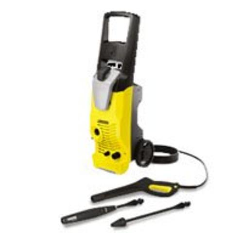 Karcher 1.601-710.0 Electric Pressure Washer 1,800 Psi