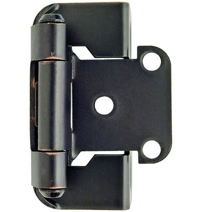 Overlay Self Closing Hinge Low Price Best Builders