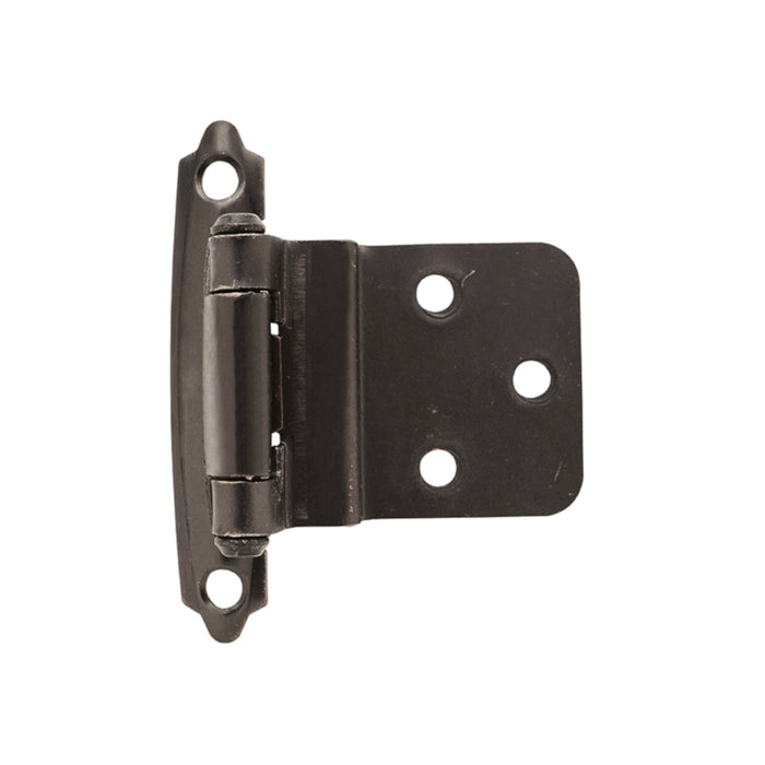 Amerock 2PKR3428ORB Door Hinge, Oil Rubbed Bronze