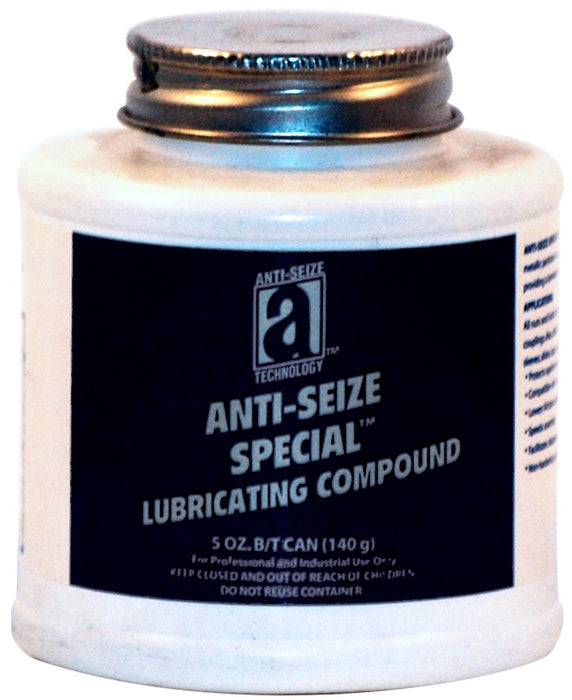 Anti-Seize Technology 18005 Special Lubricant Compound, 5 Oz