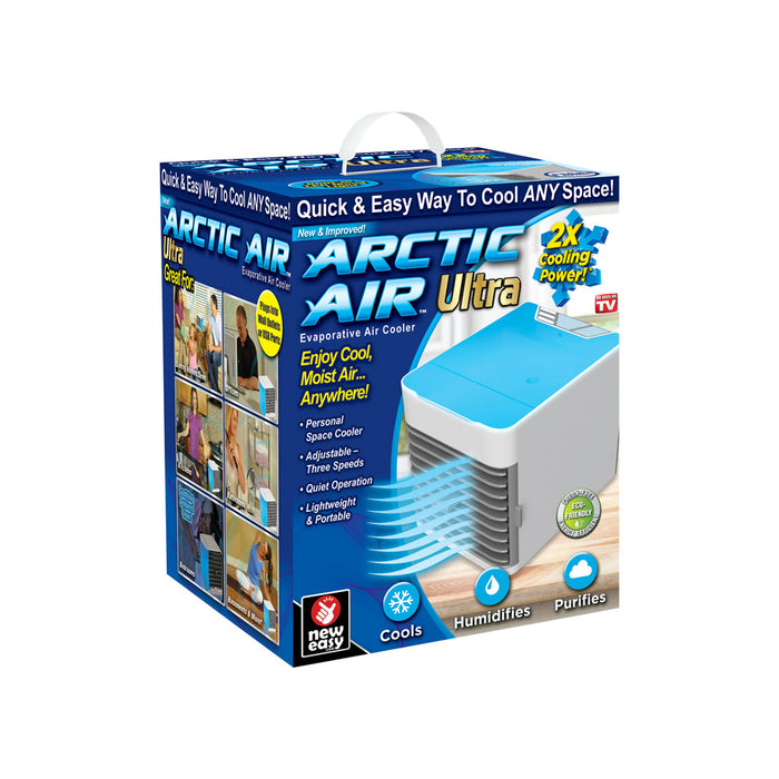 Arctic Air AAU-MC4 As Seen On TV Portable Evaporative Cooler