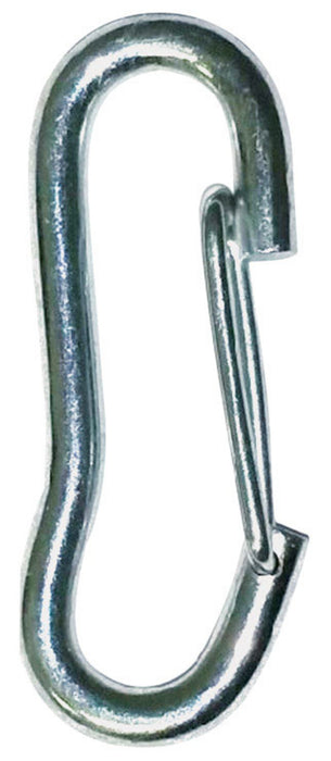 Baron 427-2-1/4 Snap Hook, Zinc-Plated