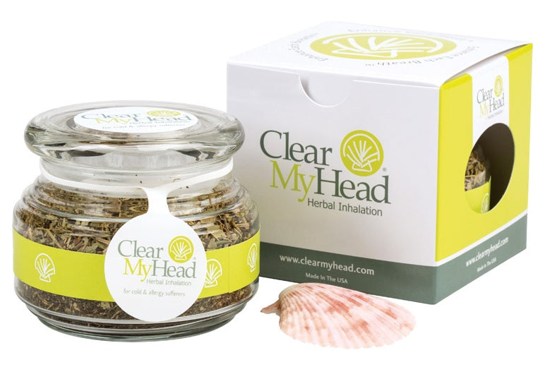 Buy clear my head herbal inhalation - Online store for personal care, first aid & health supplies in USA, on sale, low price, discount deals, coupon code