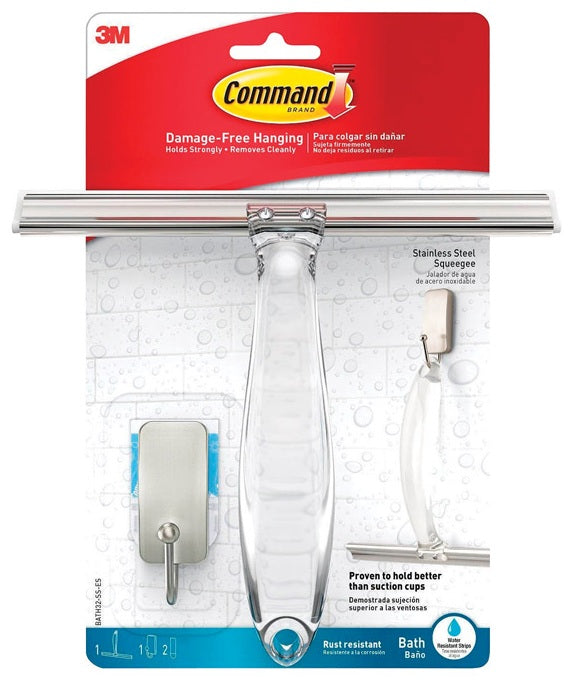 Buy command squeegee - Online store for cleaning supplies, squeegees in USA, on sale, low price, discount deals, coupon code