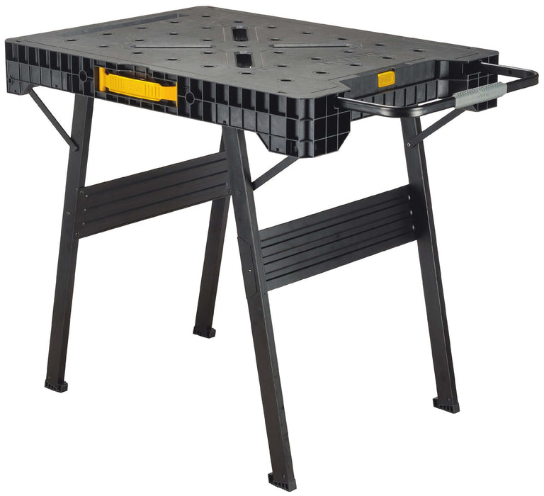 Buy 33 in. folding portable workbench - Online store for safety & organization, workbenches in USA, on sale, low price, discount deals, coupon code