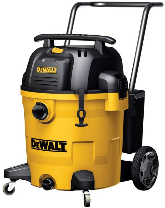 DeWalt DWVA16P Wet/Dry Vacuum, 16 Gallon, 120 Volts