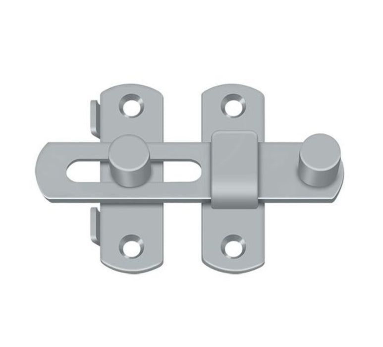 Deltana DL35U26D Drop Latch, 3-1/2