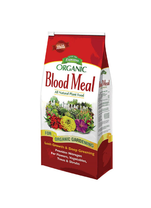 Espoma DB3 Organic Blood Meal, 3 Lbs