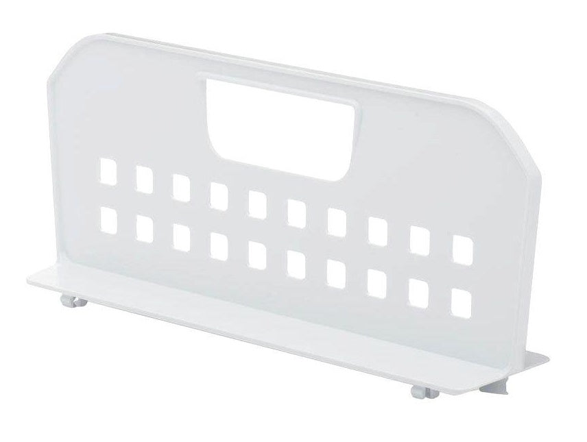 Frigidaire 5304497707 SpaceWise Mid-Level Freezer Basket Divider, Plastic, White