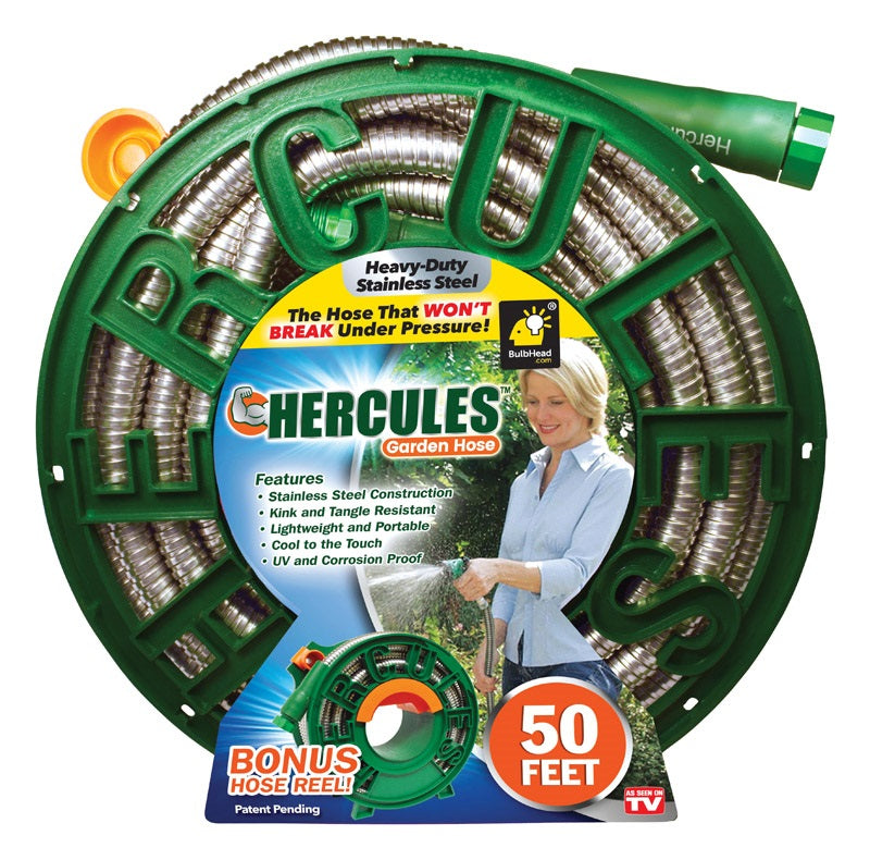 As Seen On Tv Garden Hose And Reel Low Price Best