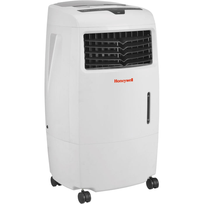 Honeywell CL25AE Portable Evaporative Air Cooler, White