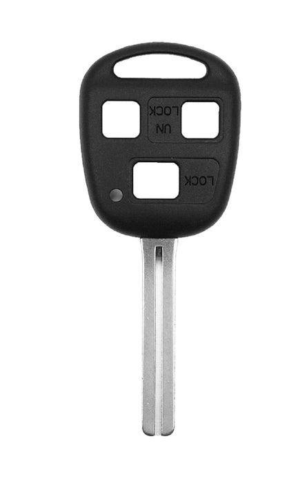 Hy-Ko 19TOY850S Key Fob Shell, 4 Buttons