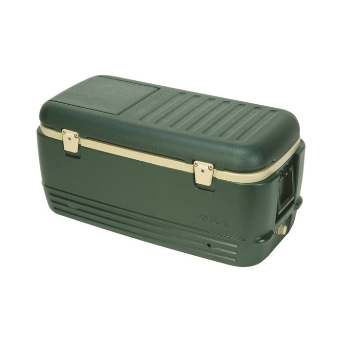 Igloo 49879 Sportsman Family Size Ice Chest, 100 Quart